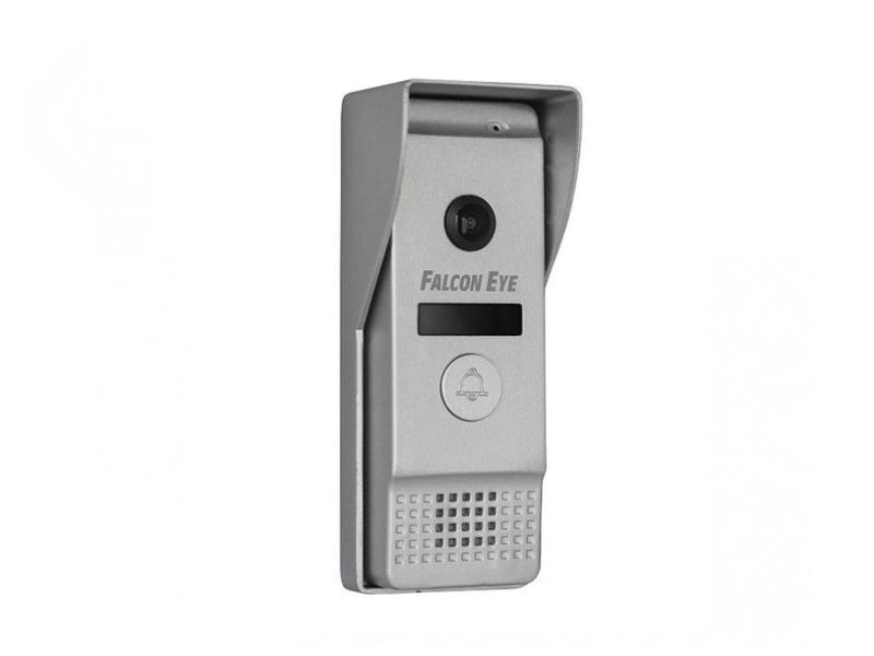 Вызывная панель Falcon Eye FE-400AHD цветной видеодомофон falcon eye fe 35c вызывная панель avp 505u
