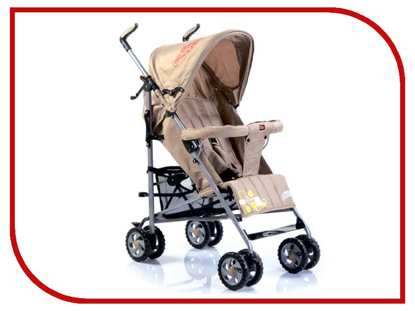 Коляска Baby Care City Style Beige коляска baby care care in city bt 1109