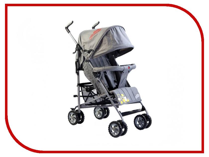 Коляска Baby Care City Style Khaki коляска baby care jogger cruze green