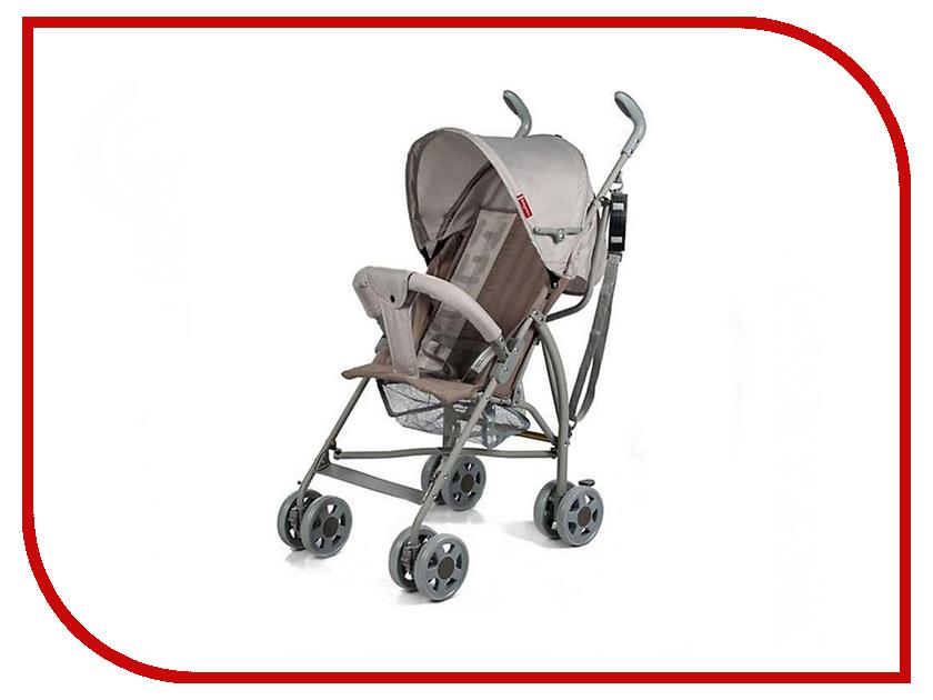 Коляска Baby Care Hola Light Gray