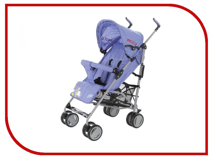 Коляска Baby Care InCity Violet коляска baby care care in city bt 1109