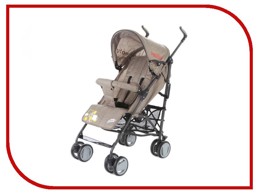 Коляска Baby Care InCity Khaki коляска baby care care in city bt 1109