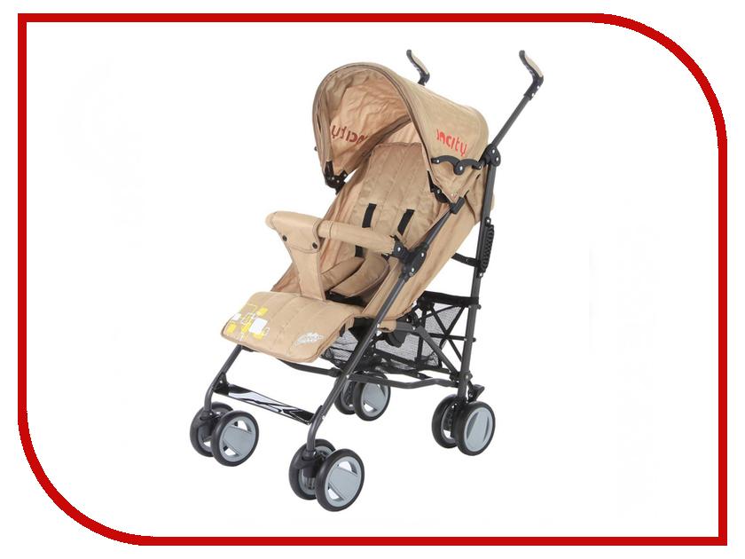 Фото Коляска Baby Care InCity Beige