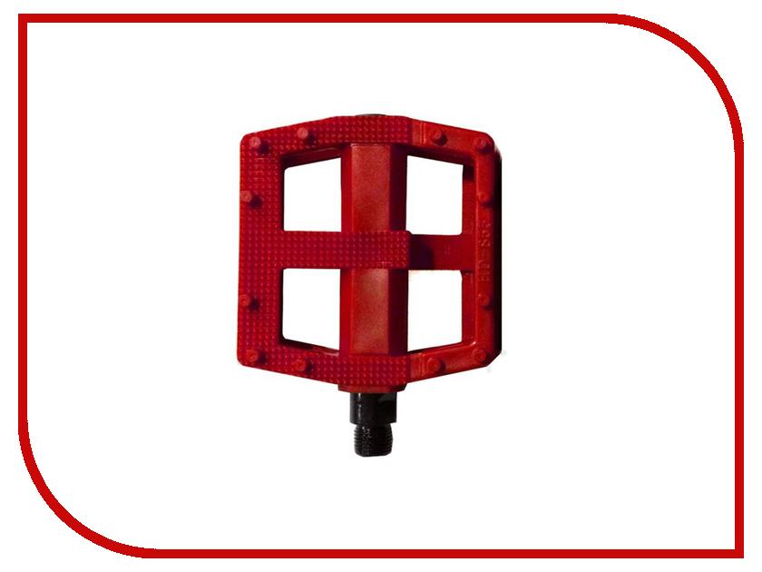 Педали Vinca Sport VP 855 Red 2шт roland vp 540 rs 640 vp 300 sheet rotary disk slit 360lpi 1000002162 printer parts