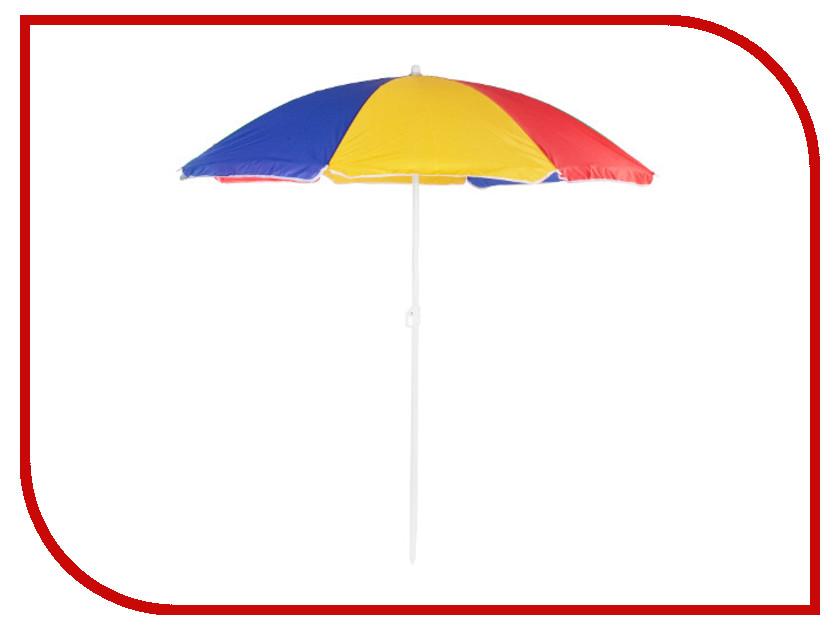 Пляжный зонт KB 001-025 160cm Rainbow