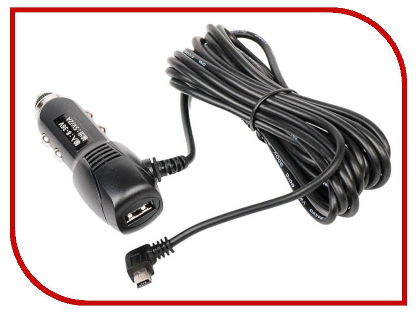 Зарядное устройство RECXON AZU-8 mini USB 2А