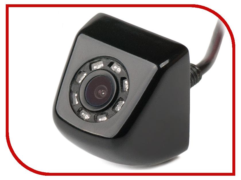 Камера заднего вида Blackview UC-23 8IR Black камера заднего вида blackview uc 04s металл