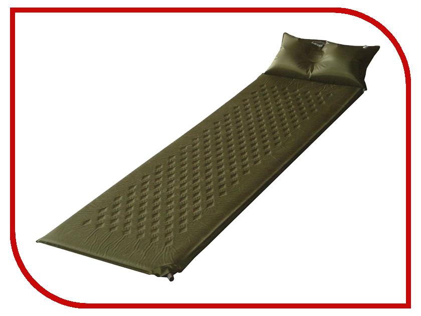 Коврик Greenwood HT006 6cm с подушкой (203)