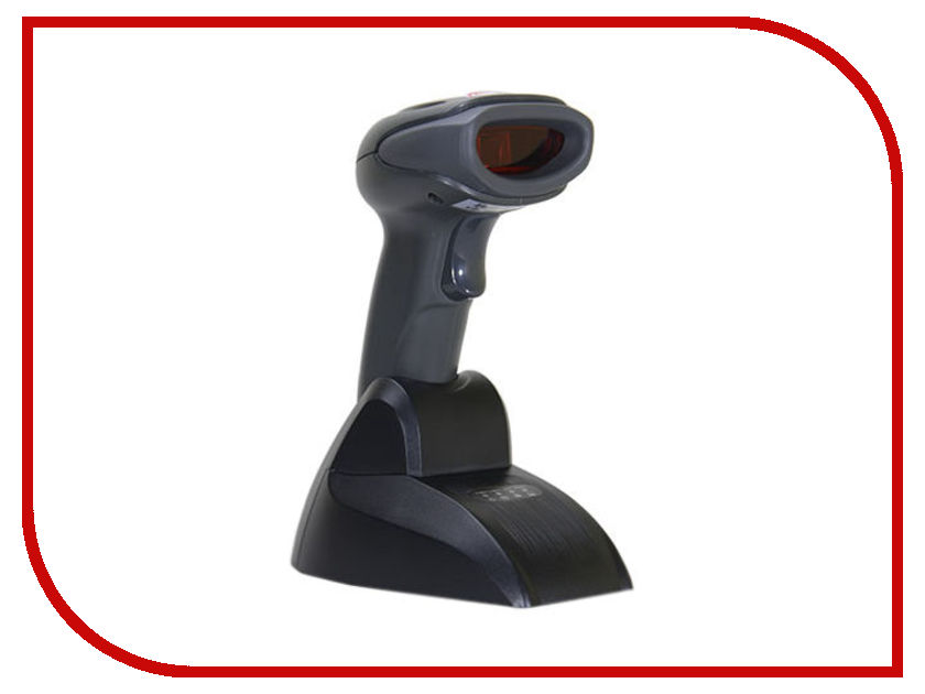 все цены на Сканер Mercury CL-810 USB Black