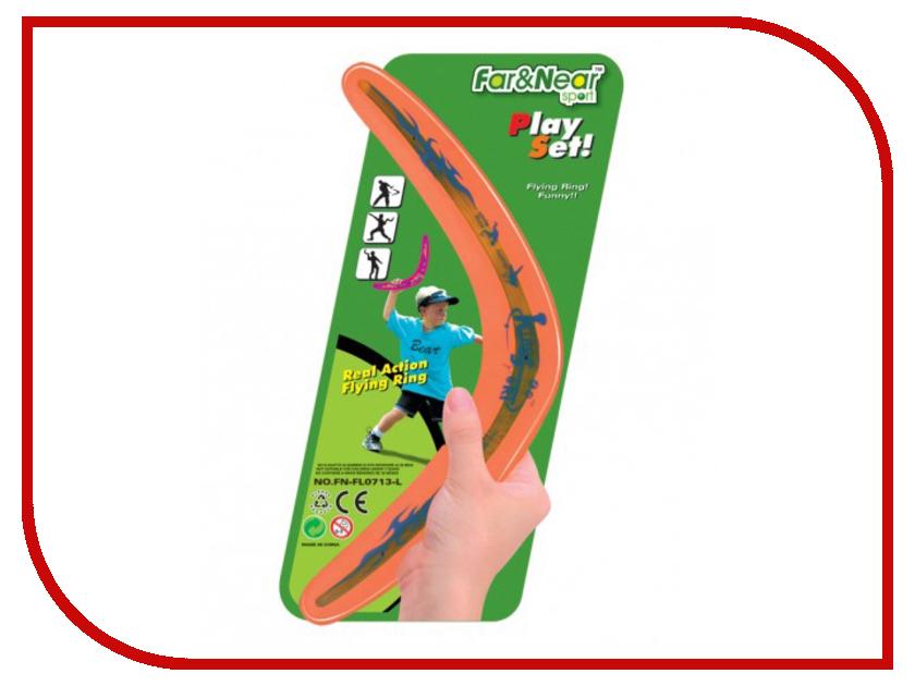 Игрушка F&N sport Бумеранг FN-FL0713-L (251)