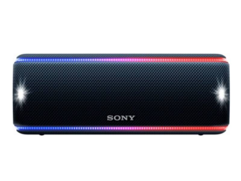 лучшая цена Колонка Sony SRS-XB31 Black