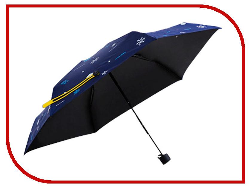 Зонт Remax RT-U8 Blue зонт remax rt u4 blue red