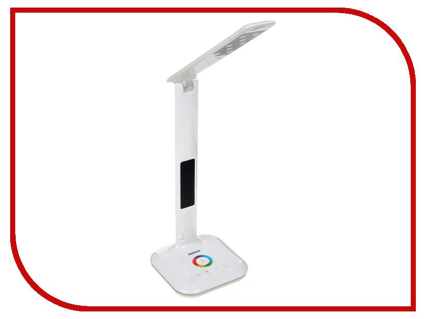 Настольная лампа Remax RL-E270 White samsung rl 63 gcbmg