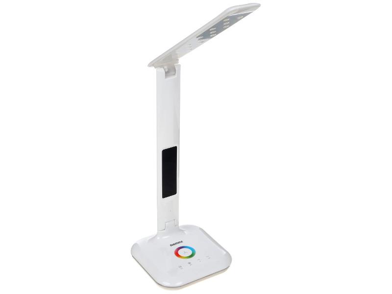 Настольная лампа Remax RL-E270 White