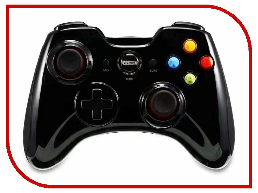 Remax Gamepad Bluetooth RY-01 Black