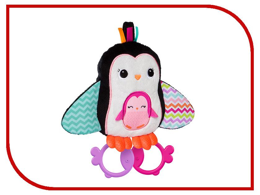 Погремушка Bright Starts Пингвинчик 10813