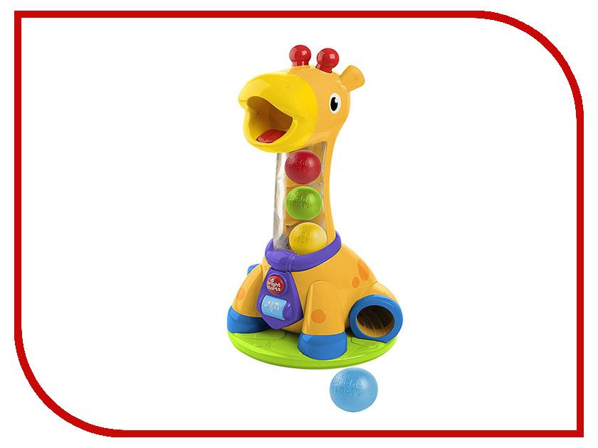 Игрушка Bright Starts Веселый жирафик жирафик