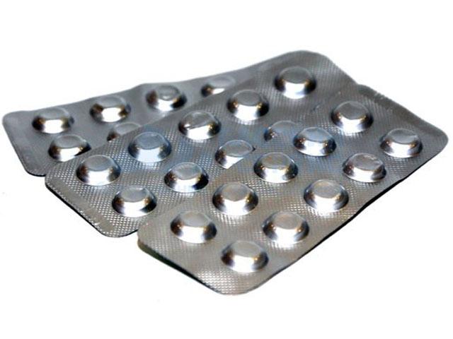 Таблетки HTH DPD 1 (100шт) A590110H1