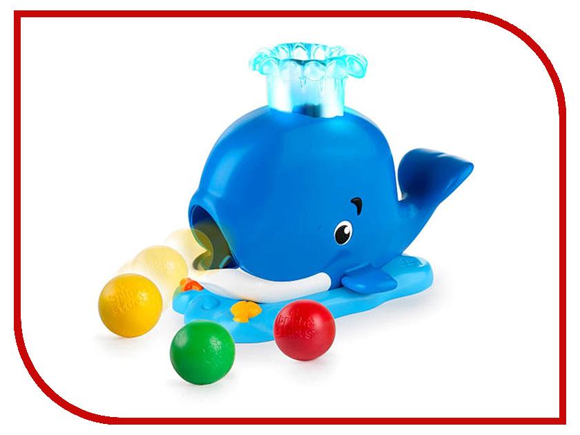 Фото Игрушка Bright Starts Весёлый китёнок с шариками