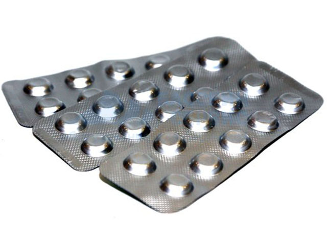 Таблетки HTH DPD 1 (100шт) для фотометра A590115H1