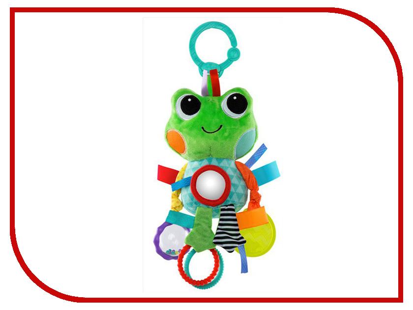 Купить Игрушка Bright Starts Озорные друзья Лягушонок 10536-2