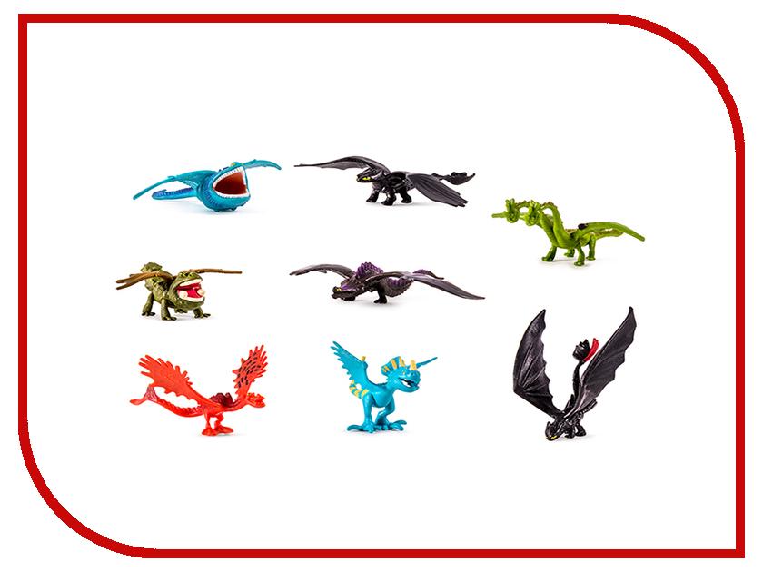 Игрушка Spin Master Dragons 66562 конструкторы spin master игрушка meccano легкомоторный самолёт 4 модели
