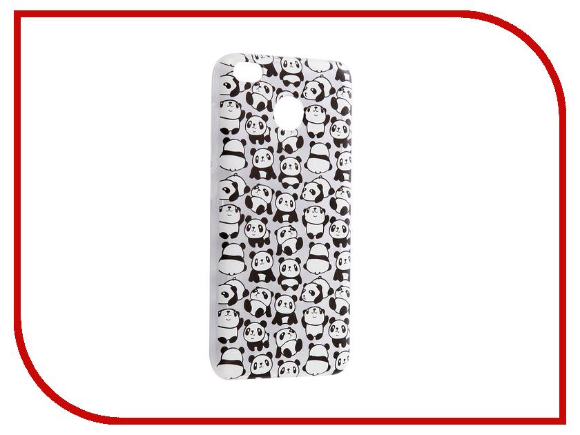 Аксессуар Чехол Xiaomi 4X iPapai Ассорти, Панды 120503_X4X аксессуар чехол ipapai ассорти панды для apple iphone 5 5s 120503 5