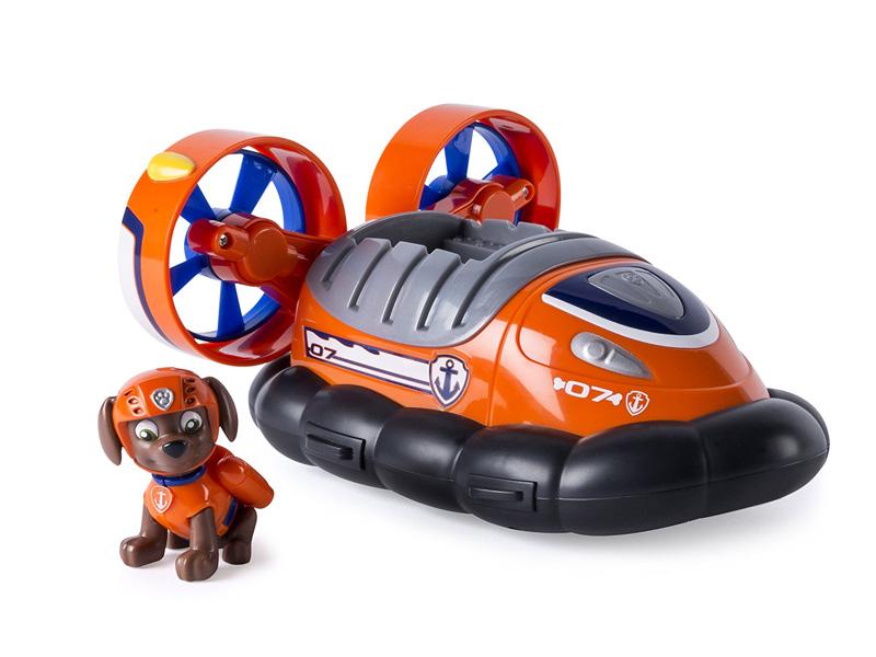 Игрушка Spin Master Щенячий патруль - Зума 16704-o spin master маленькая машинка спасателя крепыш щенячий патруль spin master