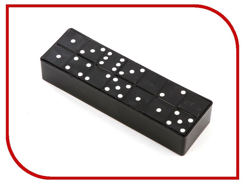 Настольная игра Владспортпром Домино 4813 настольная игра домино стеллар хорошие знакомые 9