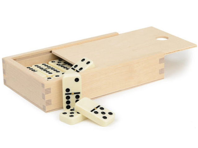 Настольная игра Ровертайм Домино 4824
