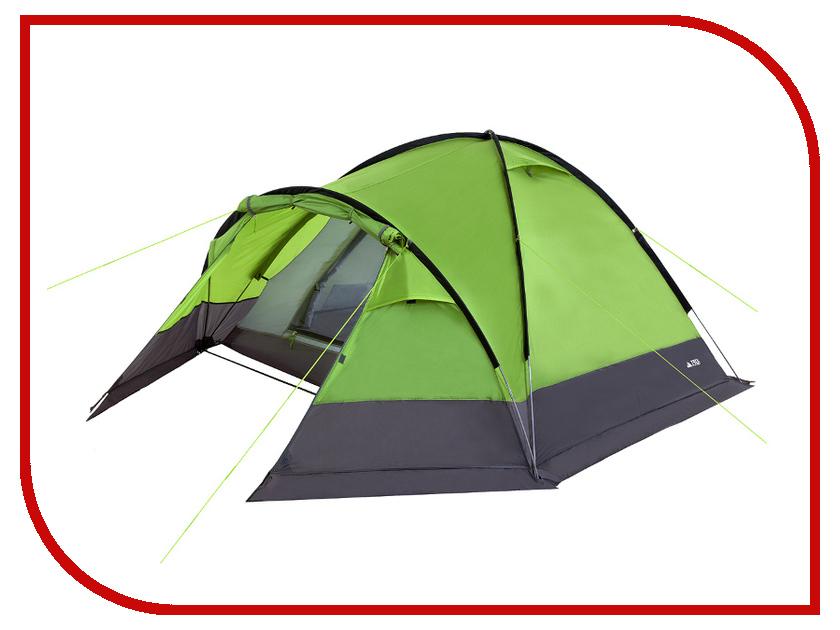 Палатка Trek Planet Zermat 3 Green 70193 палатка 3 м trek planet vermont 3 синий красный