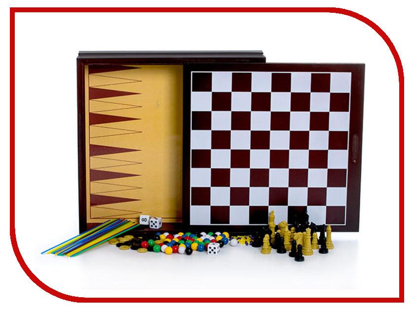 Игра Spin Master Семейный набор 10в1 6033153 игровая техника spin master набор шпионские рации
