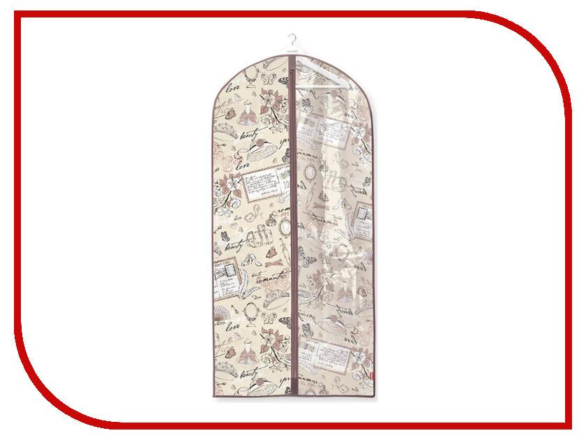 Аксессуар Чехол для верхней одежды Valiant Romantic 60x137 3222960 valiant