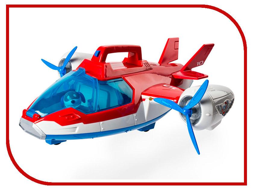 Игрушка Spin Master Щенячий патруль Самолет спасателей 16662 игрушка spin master spin master mp002xc0064q