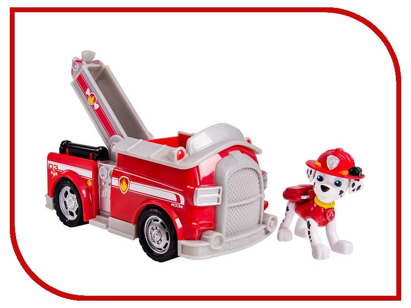 Игрушка Spin Master Щенячий патруль - Пожарная машина 20064339 футболка щенячий патруль