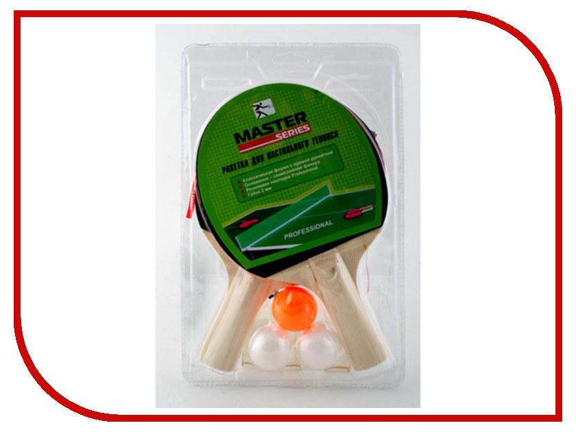 Игрушка Spin Master Набор для настольного тенниса SH013 ракетка для настольного тенниса stiga impulse tube цвет красный