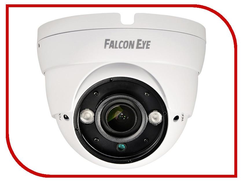 Аналоговая камера Falcon Eye FE-IDV4.0AHD/35M камера видеонаблюдения falcon eye fe idv960mhd 35m 2 8 12мм цветная