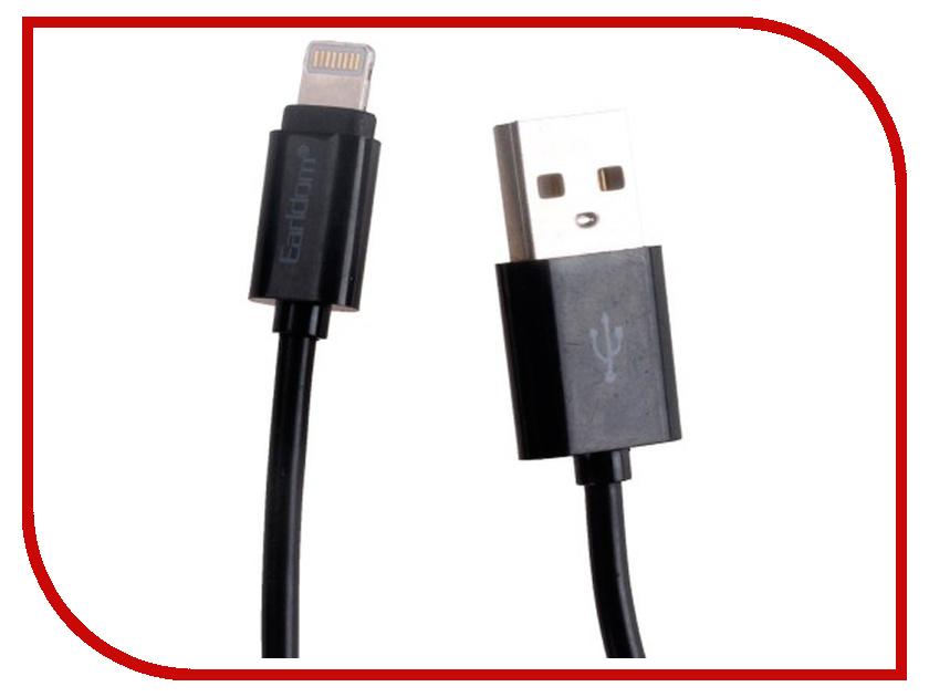 Аксессуар Earldom ET-IP01 USB - Lightning 8pin Black