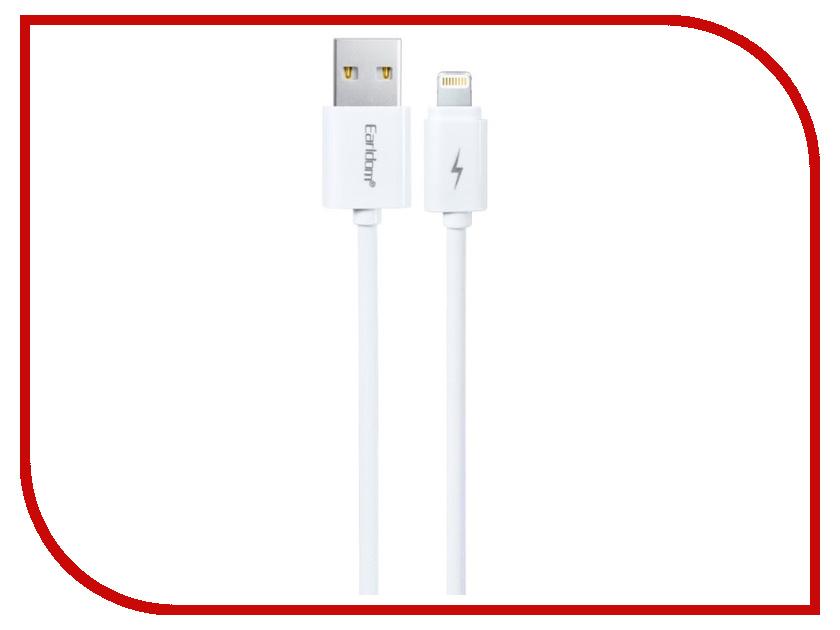Аксессуар Earldom ET-IP01 USB - Lightning 8pin White