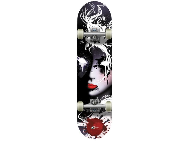 Скейт СК (Спортивная коллекция) Muza