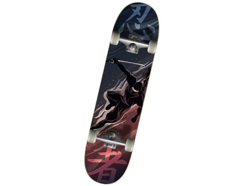 Скейт СК (Спортивная коллекция) Ninja
