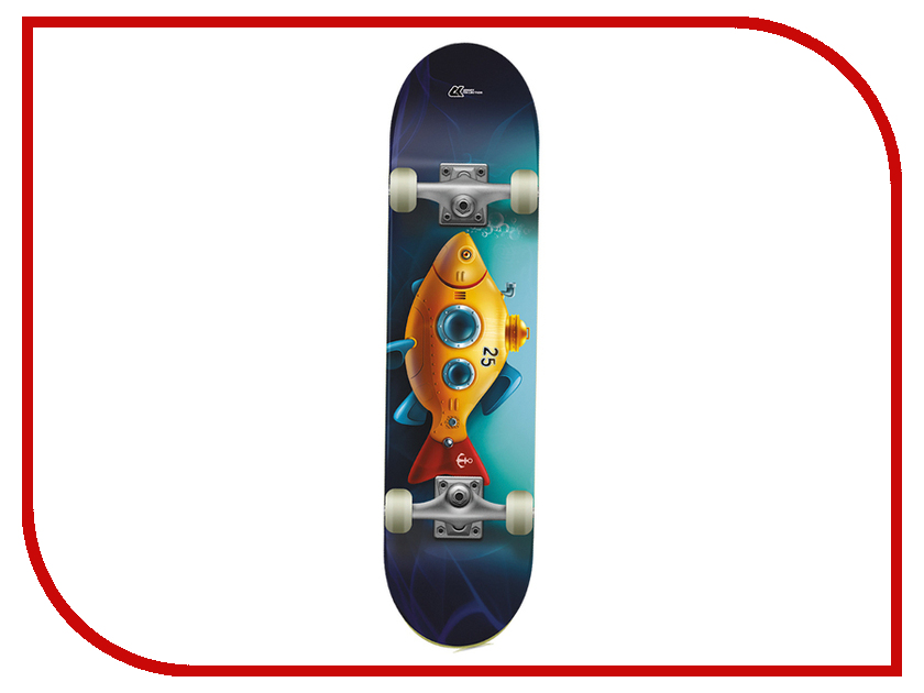 Скейт СК (Спортивная коллекция) Submarine цена