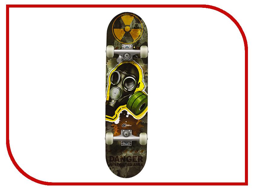 цена на Скейт СК (Спортивная коллекция) Toxic
