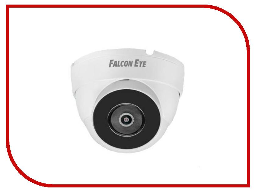 AHD камера Falcon Eye FE-ID1080MHD PRO Starlight ahd камера falcon eye fe ib1080mhd 20m