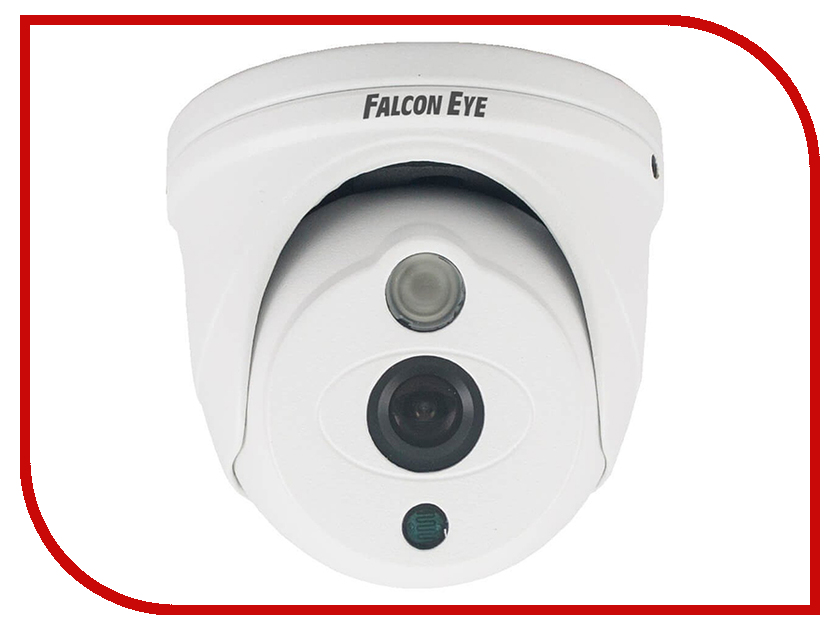 AHD камера Falcon Eye FE-ID1080MHD/10M цена