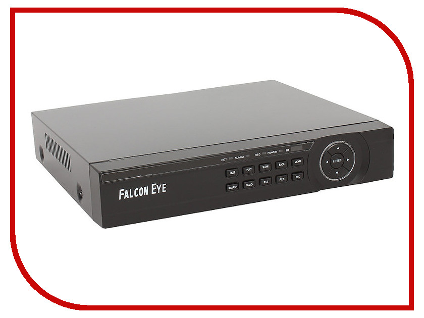 Видеорегистратор Falcon Eye FE-2104MHD цена 2017