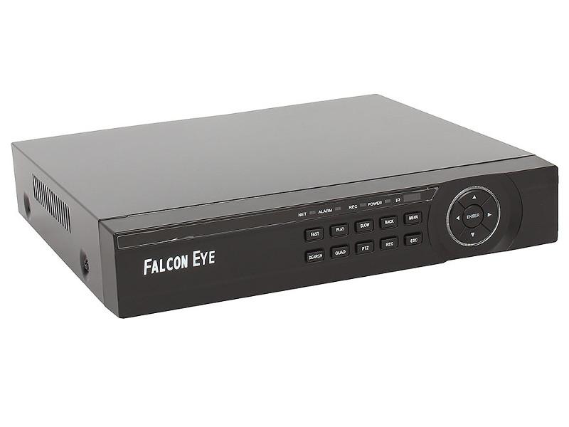 Видеорегистратор Falcon Eye FE-2104MHD все цены