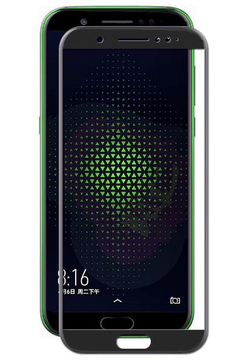 Аксессуар Защитное стекло DF для Xiaomi Black Shark xiColor-30