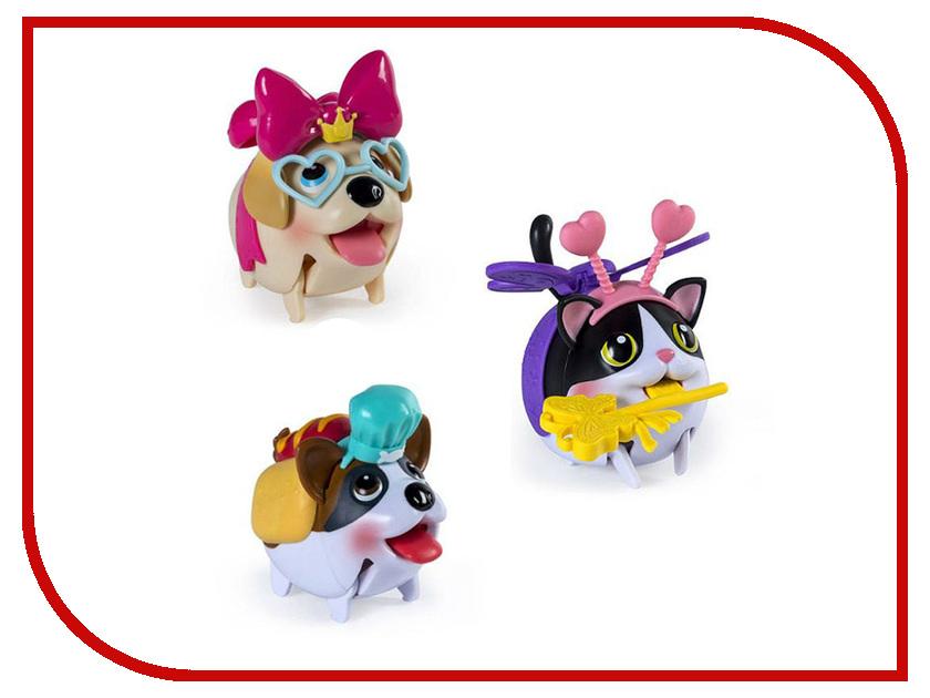 Игрушка Spin Master Упитанные собачки с сумкой переноской 56707