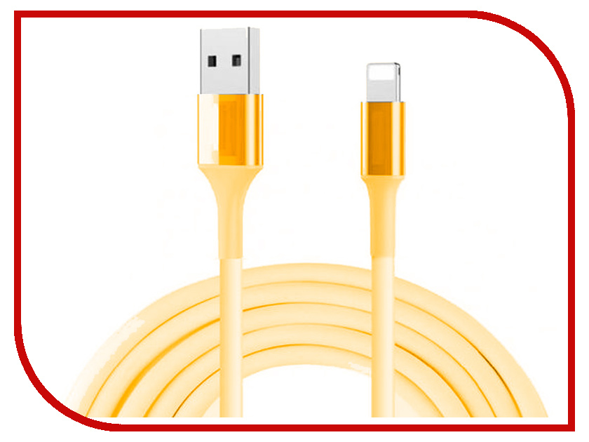 Аксессуар Earldom EC-001i USB - Lightning 8pin Gold original bare bulb ec j5500 001 for acer p5270 p5280 p5370w